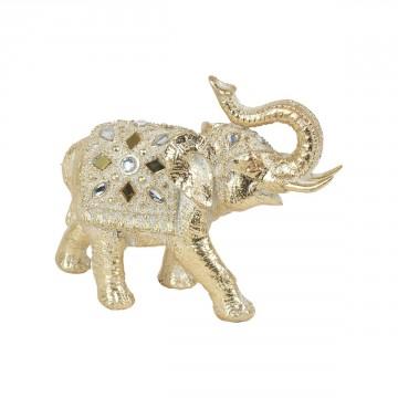 Elefante de la suerte y prosperidad