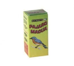 Extracto pajaro macua