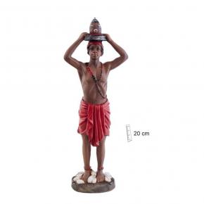 Figura Eleggua 20 cm