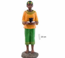 Figura Orula 20 cm