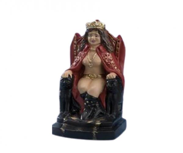 figura pombagira reina