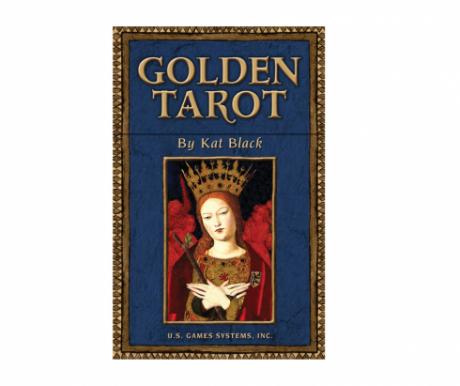 golden-tarot