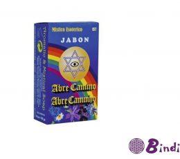 Jabon abrecaminos