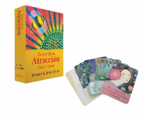 la-ley-de-la-atraccion-cartas