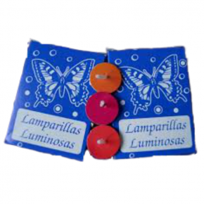 lamparillas