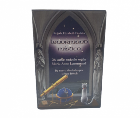 lenormand-mistico