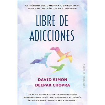 libro libre de adicciones