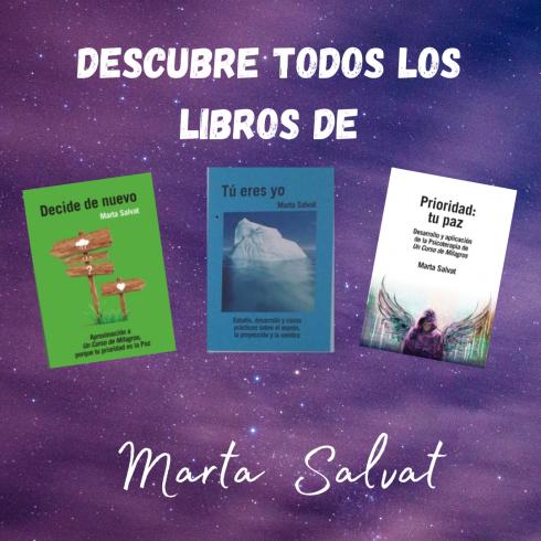Libros marta salvat