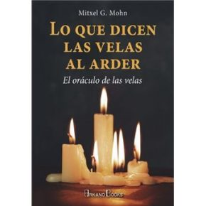 lo que dicen las velas al arder
