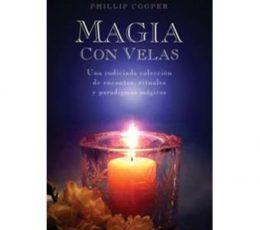 Magia con velas