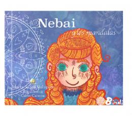 Nebai y los mandalas