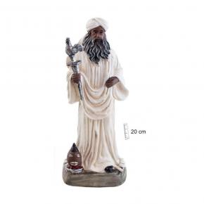 Figura Obatala 20 cm