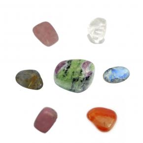 Pack piedras para la fertilidad