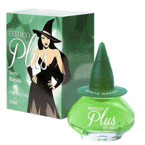 Perfume suerte rápida