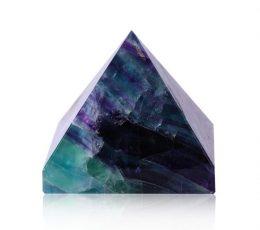 Piramide fluorita