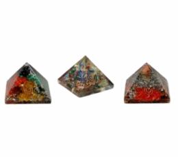 piramide orgonita