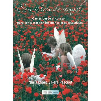 semillas de angel