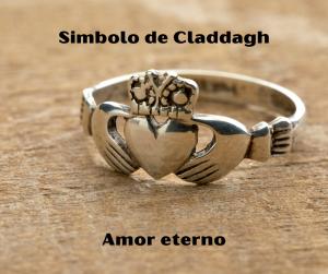 simbolo claddagh