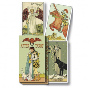 tarot after