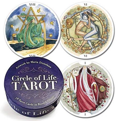 tarot-circle-of-live
