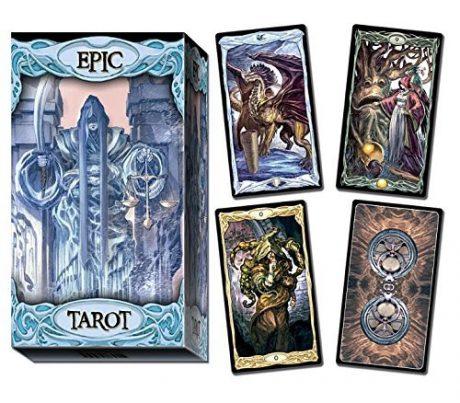 tarot-epic