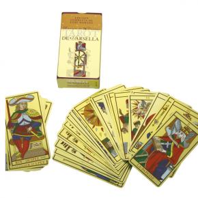 Tarot de Marsella Deluxe