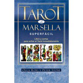 tarot marsella súper fácil