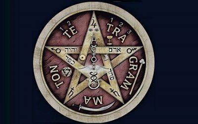 Tetragramaton, Significado y Usos
